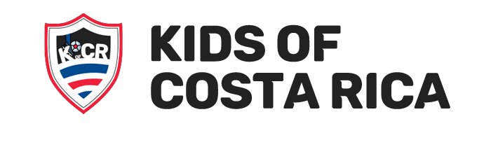 Kids of Costa Rica